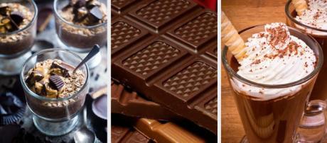 Más cacao y menos chocolate: Tips para beneficiarte de este alimento
