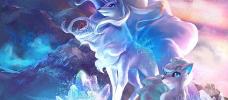 Pokemon GO: ¿Qué son las formas Aloha?