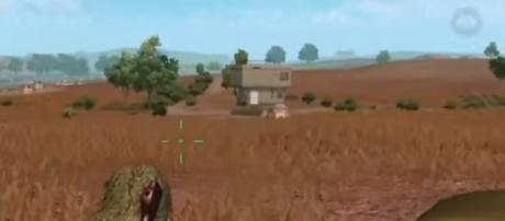 'PUBG Mobile' is quickly becoming as popular as the console and PC versions. - [Image via NoahFromYoutube / YouTube Screencap]