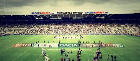The Magic Weekend is a truly fantastic spectacle where fans of rival clubs mix and enjoy the entertainment. Image Source - theversed.com