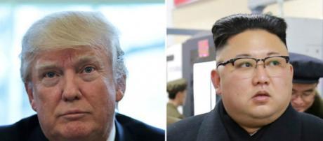 Urgente: Trump cancela reunião com a Coreia do Norte – O ... - sapo.pt