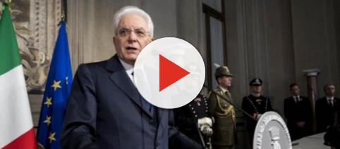 Consultazioni Mattarella: il Capo dello Stato incontra Fico e la Casellati