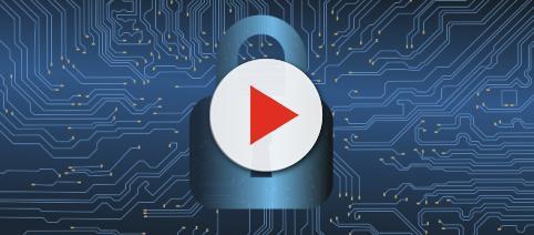 A cyber lock. - [Image Credit - jaydeep_ / Pixabay]