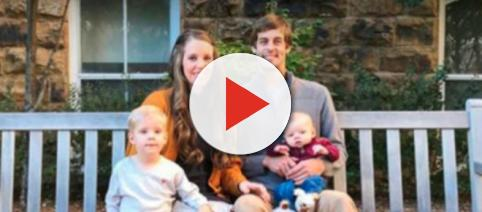 Jill Duggar And Derick Dillard social post