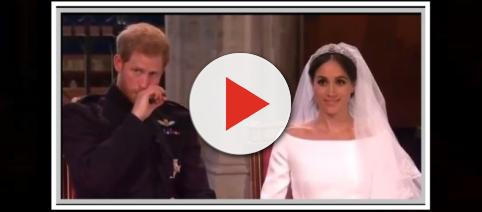 Meghan Markle's family members continue to show up in embarrassing headlines. - [Image via CNNTVSNews/YouTube Screenshot]