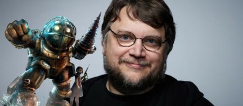 A Guillermo del Toro le encantaría hacer una película de BioShock
