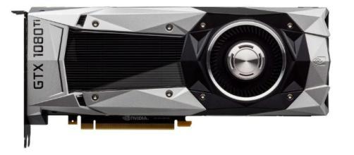 Al igual que muchas de sus tarjetas gráficas, la GTX 1080 Ti de Nvidia se ha disparado durante los últimos 12 meses.