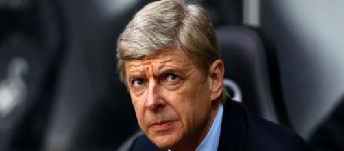 Arsene Wenger fue entrenador del Arsenal por 22 años