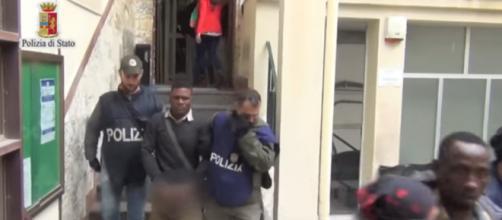 'Ascia nera', una nuova organizzazione mafiosa in Italia | ilgiornale.it