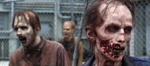 Atención: Esto es seguido por spoilers para la temporada 8 de The Walking Dead