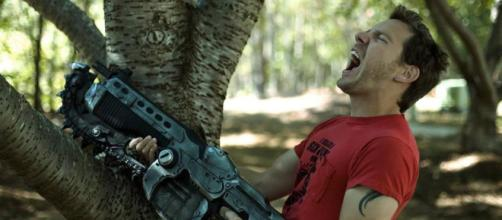 Cliff Bleszinski ideas tras ideas.