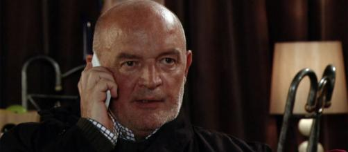 Pat Phelan is an evil genius ... image - digitalspy.com