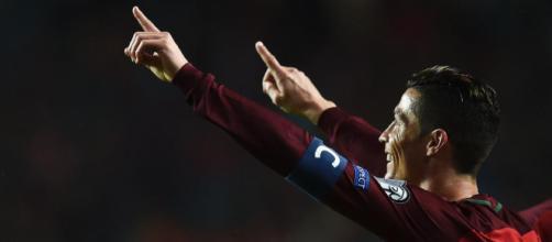 Cristiano Ronaldo comanda la lista preliminar de Portugal para ... - com.co