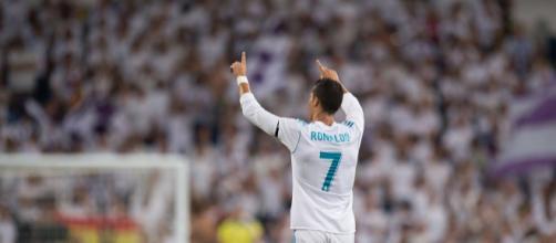 Cristiano Ronaldo continua decisivo no Real