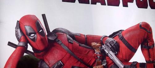 Deadpool 2 aparecen figuras de X-Men