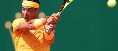 El rey del tenis, Nadal se impone a Nishikori