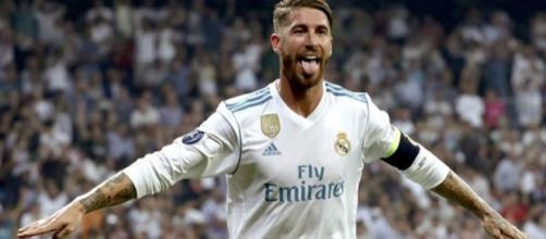 Mira lo que dijo Sergio Ramos sobre la final de Champions League