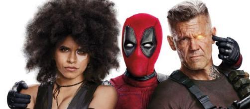 Deadpool 2 establece un récord en el extranjero