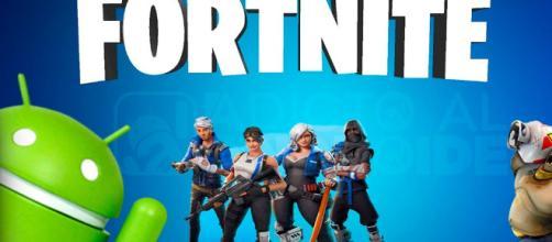 Fortnite Battle Royale llegará a Android - Adicto al Androide - adictoalandroide.com