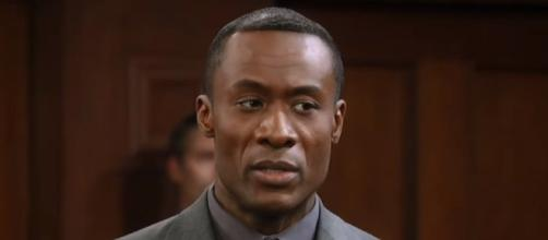'General Hospital' spoilers hint that Sean Blakemore may be back on 'GH' as Shawn! (via YouTube/The Emmy Awards)