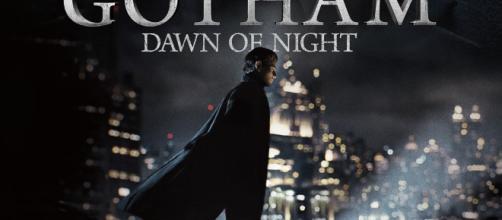 Gotham renovada por una última quinta temporada