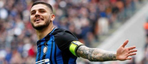 Icardi hits double as Inter, Lazio close in on Roma - Saudi Gazette - com.sa