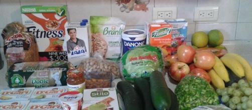 ingredientes para iniciar una dieta saludable facil y rapido by ... - youtube.com