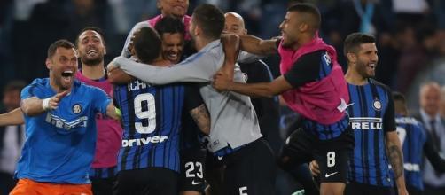 Inter é um dos times garantidos na fase de grupos da Liga dos Campeões