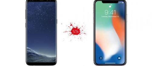 iPhone X e Samsung Galaxy S9, ecco le migliori offerte e gli sconti ad oggi, lunedì 21 maggio 2018. - surveywikis.com