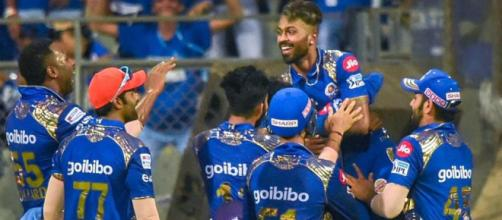 IPL 2018: Desperate Mumbai Indians eye win against Royal ...(Image via IPL2018/Twitter)