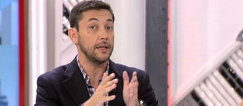 Javier Ruiz estalla brutalmente en directo sobre el cierre de 'Las Mañanas'