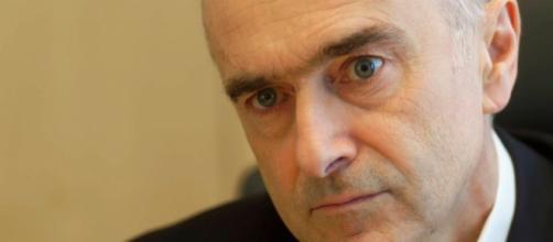 Jean-Pierre Denis, Président du Crédit Mutuel Arkéa