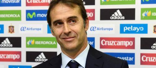Julen Lopetegui es el nuevo técnico de España - elvenezolanonews.com