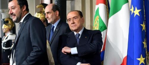 La centroderecha busca una nueva fórmula para formar gobierno en ... - clarin.com
