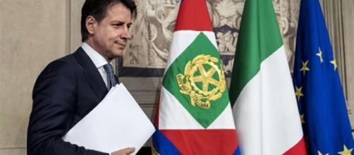 L'incarico del Presidente della Repubblica al prof. Giuseppe Conte