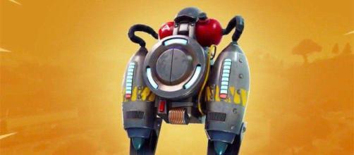 Los jetpacks estarían cerca de incluirse en Fortnite: Battle ... - elespanol.com