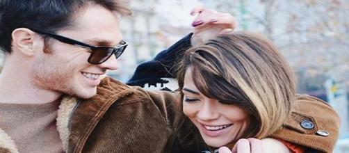 Marco Cartasegna e Soleil Sorgè uniscono nei loro viaggi passione e lavoro.