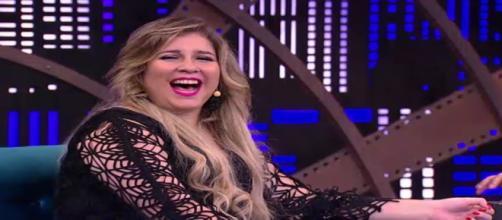 Marília Mendonça ganha 1 milhão de likes em postagem.