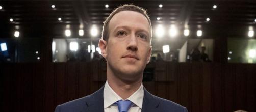 La verdad de Zuckerberg online
