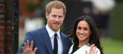 Meghan Markle has already described her dream wedding dress - ABC News - go.com