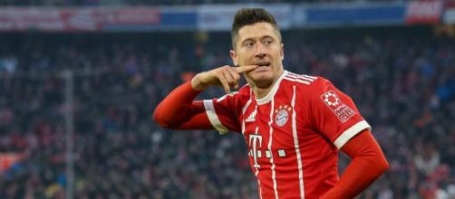 Mercato : Lewandowski bientôt sur le banc du PSG ?