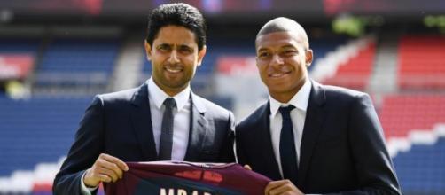 Mercato : Nasser Al-Khelaïfi reste très clair sur Kylian Mabappé !