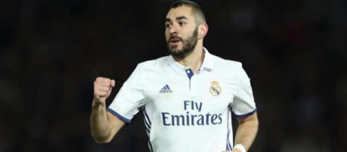 Mercato - Real Madrid : l'Inter prête à faire une offre pour Karim Benzema !