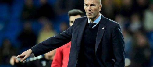 Mercato : Une star de Bundesliga met les choses au clair avec Zidane !