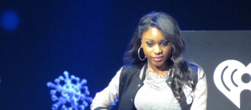 Normani. - [Melissa Rose via Flickr]