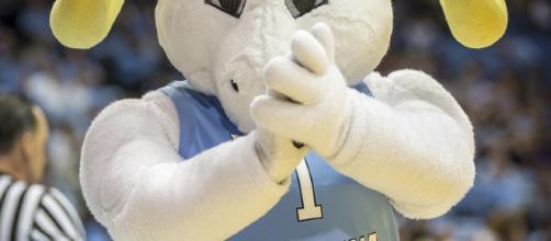 North Carolina mascot -- R24KBerg Photos/Flickr