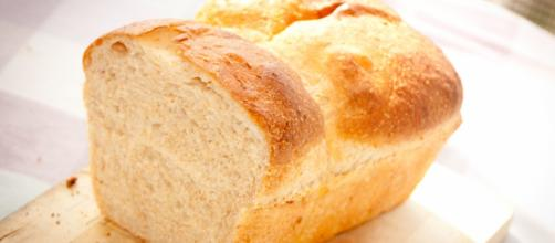 Pan de leche con levadura | El panadero Casero - elpanaderocasero.com