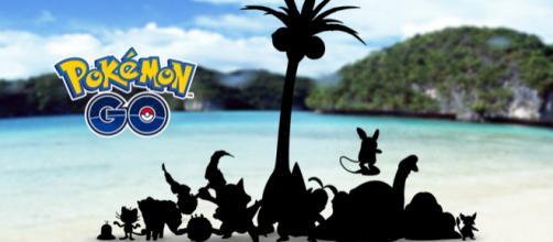 Pokémon Go introduce las nuevas formas Alola
