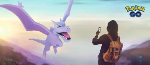 Pokemon Go: la 'Semana de Aventura' está por comenzar