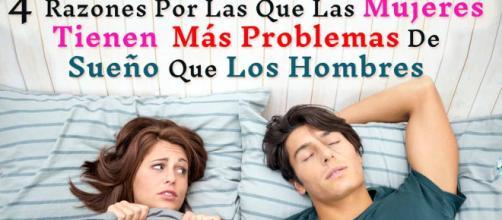 Por Qué Las Mujeres Tienen Problemas Para Dormir? - mercola.com